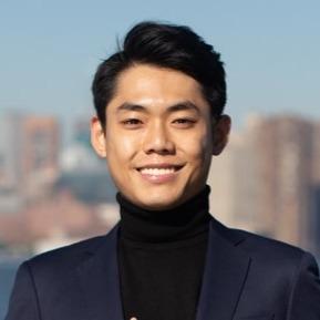 Wonchang Terry Choi (Speaker)