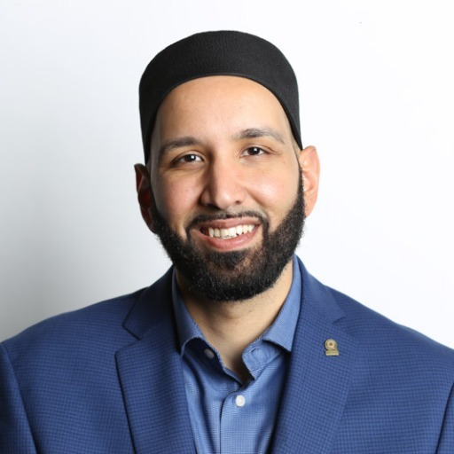 avatar for Omar Suleiman