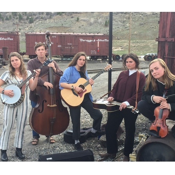 avatar for Colorado College Bluegrass Band – Colorado College