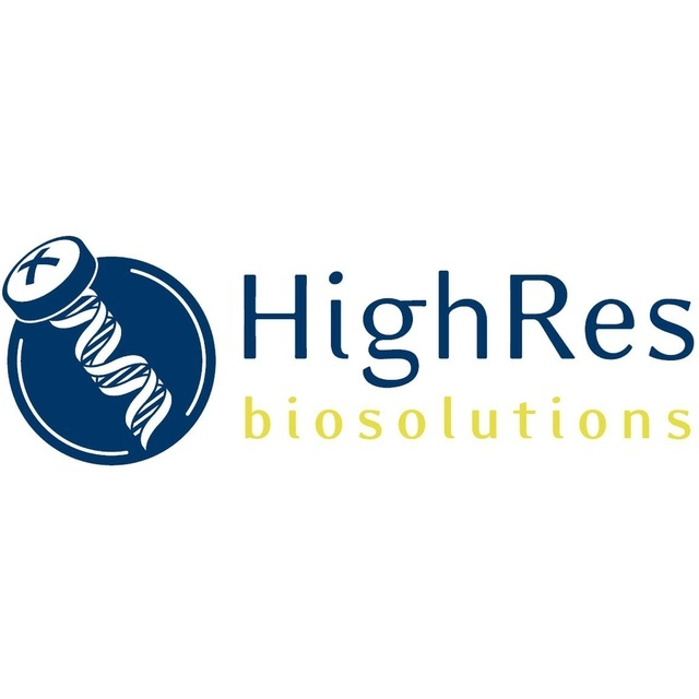 avatar for HighRes Biosolutions