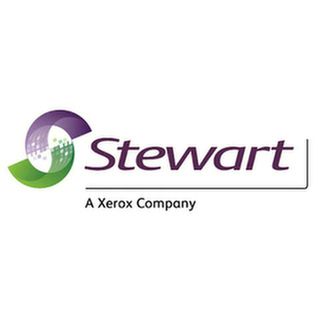 avatar for Stewart, A Xerox Company