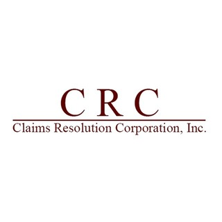 avatar for Claims Resolution Corporation Inc