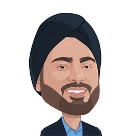 avatar for Bipin Preet Singh