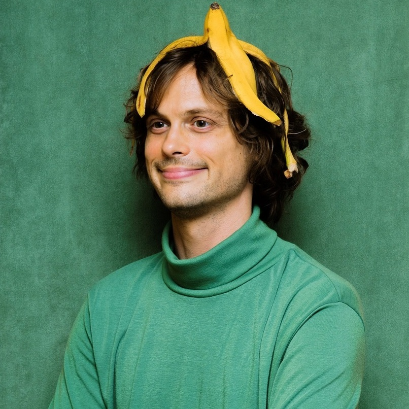 avatar for Matthew Gray Gubler