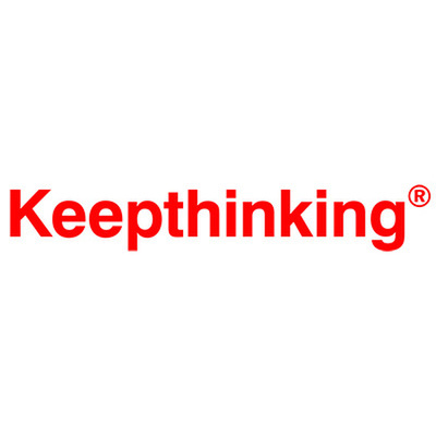 avatar for Keepthinking