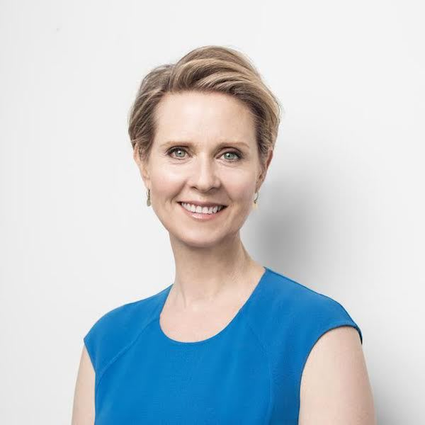avatar for Cynthia Nixon