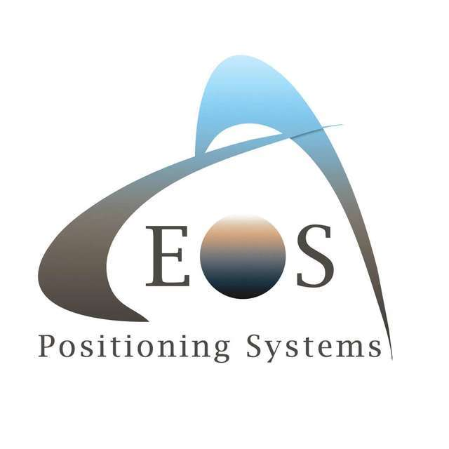 avatar for Eos Positioning Systems, Inc. - Booth 12