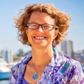 Professor Carolyn Oldham MIEAust MAICD