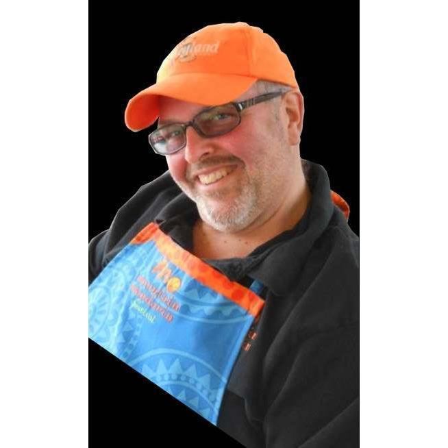 avatar for Gary Gilligan
