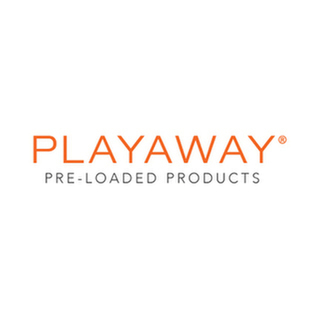 avatar for Playaway Pre-Loaded Prods.