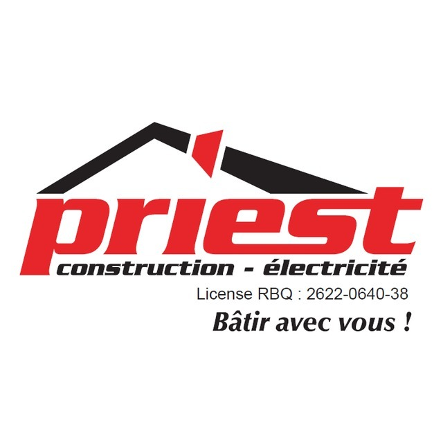 avatar for Priest - Construction - Électricité