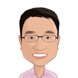 avatar for Wee Kee Toh