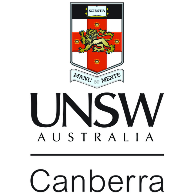 avatar for UNSW Canberra at the Australian Defence Force Academy