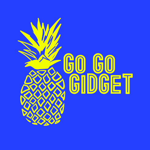 avatar for Go Go Gidget