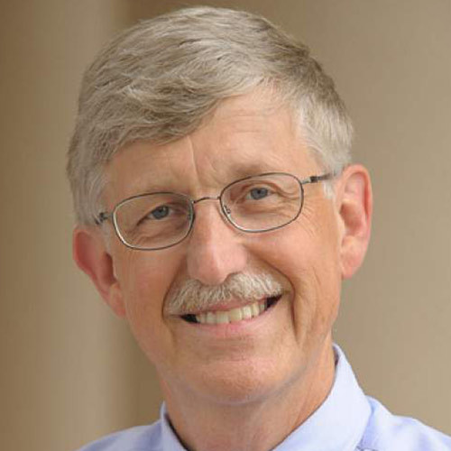 avatar for Francis S. Collins, M.D., Ph.D.