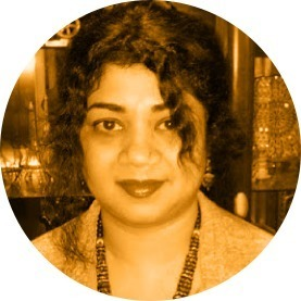 avatar for Shalini Ghosh, Samsung Research America
