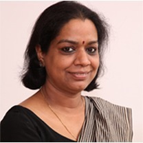 avatar for Sangeeta Gupta
