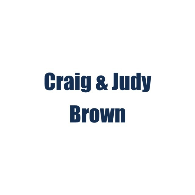 avatar for Craig & Judy Brown