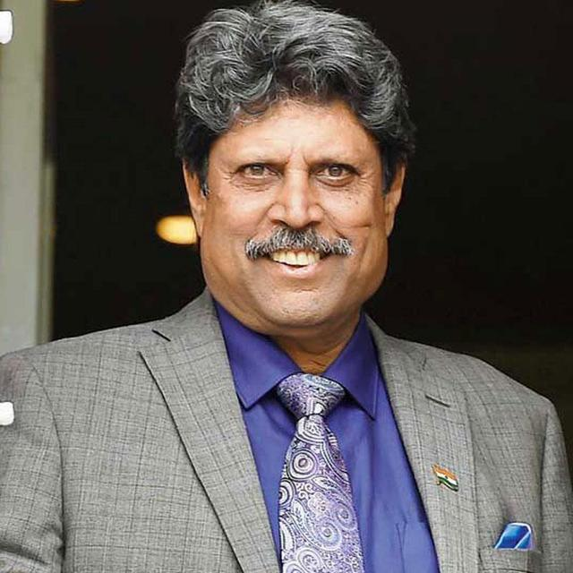 avatar for Kapil Dev