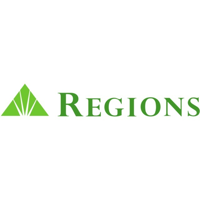 avatar for Regions Bank