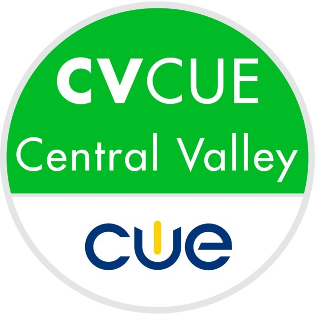 avatar for Central Valley CUE (CVCUE)