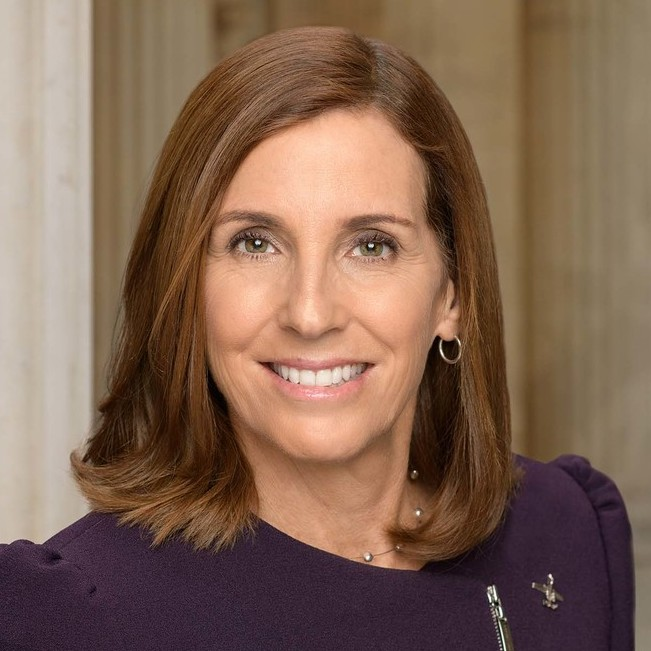 avatar for Martha McSally