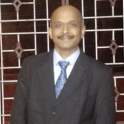avatar for Yogesh Rao, MS, MBA