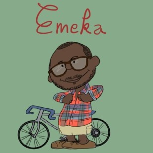 avatar for Emeka Okocha