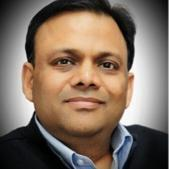 avatar for Arvind Gupta