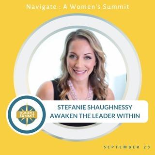 Stefanie Shaghnessy