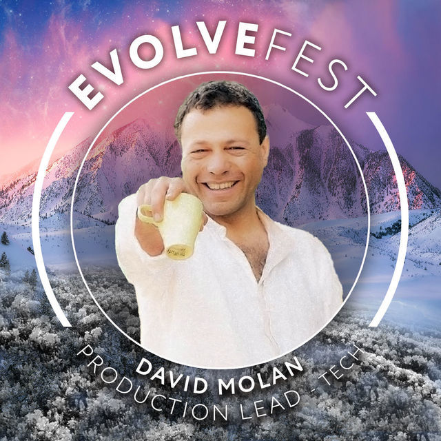 avatar for David Molan