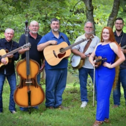 avatar for Fiddlin' Red and the Bluegrass Harvesters
