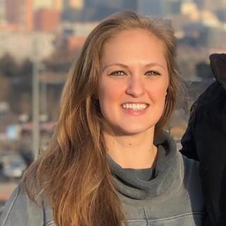 Chloe Kettell