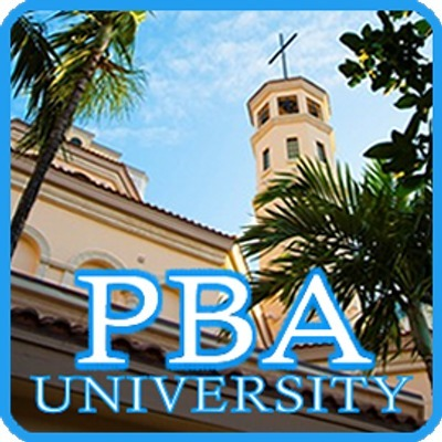 avatar for Palm Beach Atlantic University