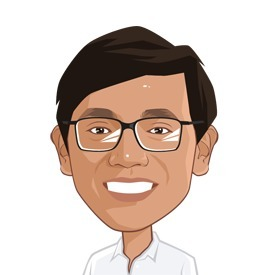 avatar for Aldi Haryopratomo