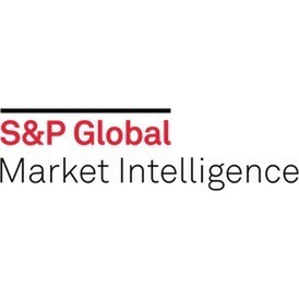 avatar for S&P Global Market Intelligence