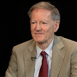 avatar for George Gilder
