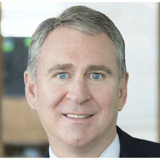 avatar for Kenneth Griffin