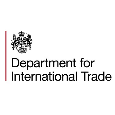 avatar for Department for International Trade