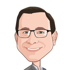 avatar for Jason Goldberg