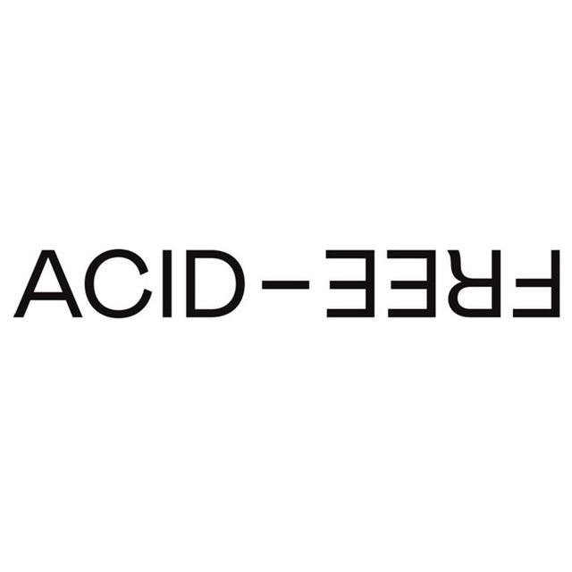 avatar for Acid Free