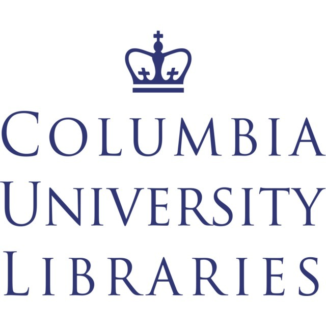 avatar for Columbia University Libraries