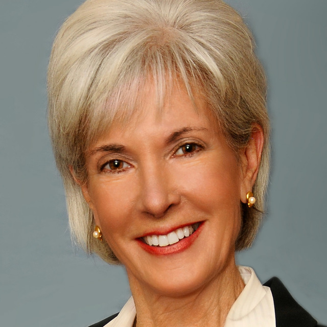 avatar for Kathleen Sebelius