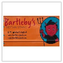 avatar for Bartleby's Seitan Stand