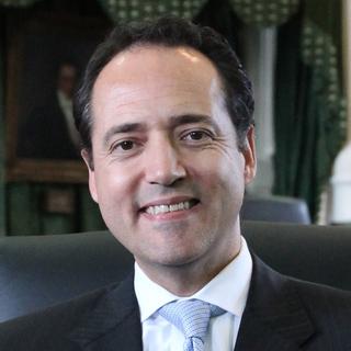 José Menéndez