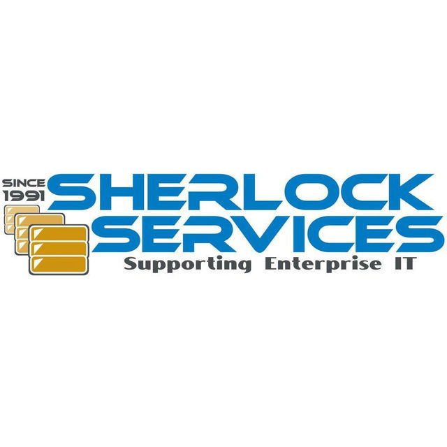 avatar for Sherlock Services