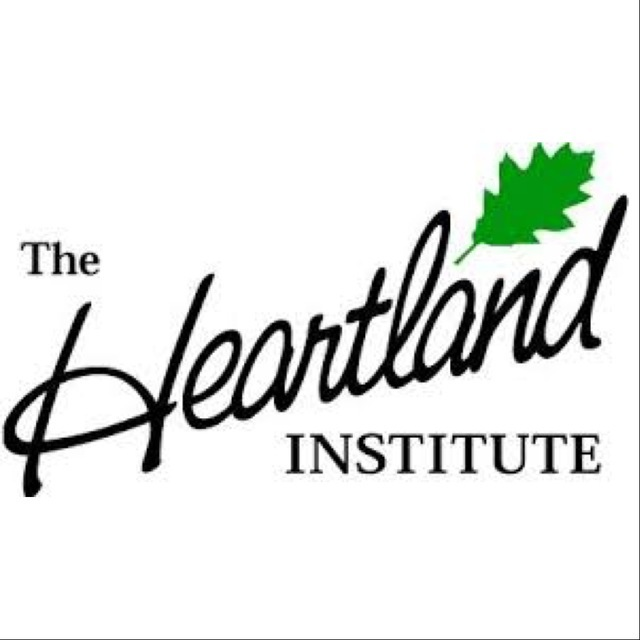 avatar for The Heartland Institute