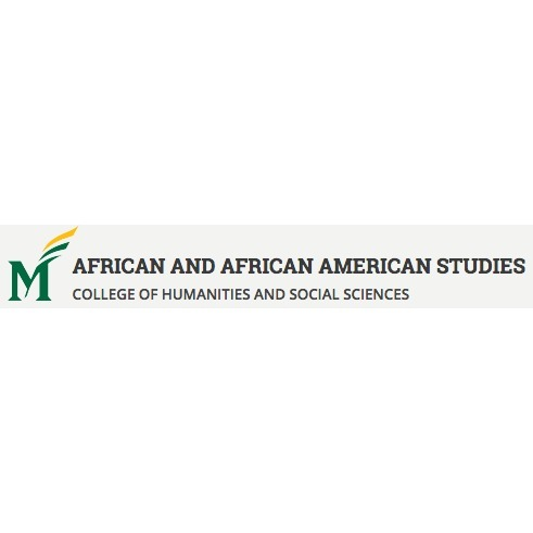 avatar for George Mason University:  African and African American Studies