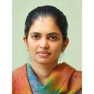 avatar for Deepika Rao