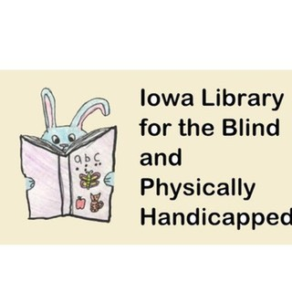 avatar for Iowa Library for the Blind and Physically Handicapped